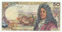 France 50 Francs Racine 05-09-1974 - Série A.245 - P.NEUF
