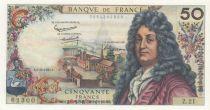 France 50 Francs Racine 08-11-1962 - Série Z.21 - SUP