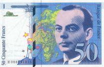 France 50 Francs Saint-Exupéry - 1993 Série H008