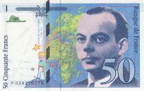 France 50 Francs Saint-Éxupéry - 1997 - P.038276779 - aNeuf