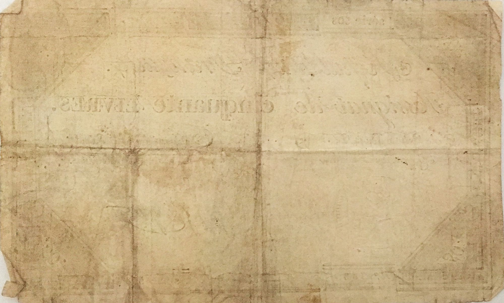 France 50 Livres France assise - 14-12-1792 - Sign. Ringuet - Série 508 - TB