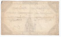 France 50 Livres France seated - 14-12-1792 - Sign. Fayolle - F