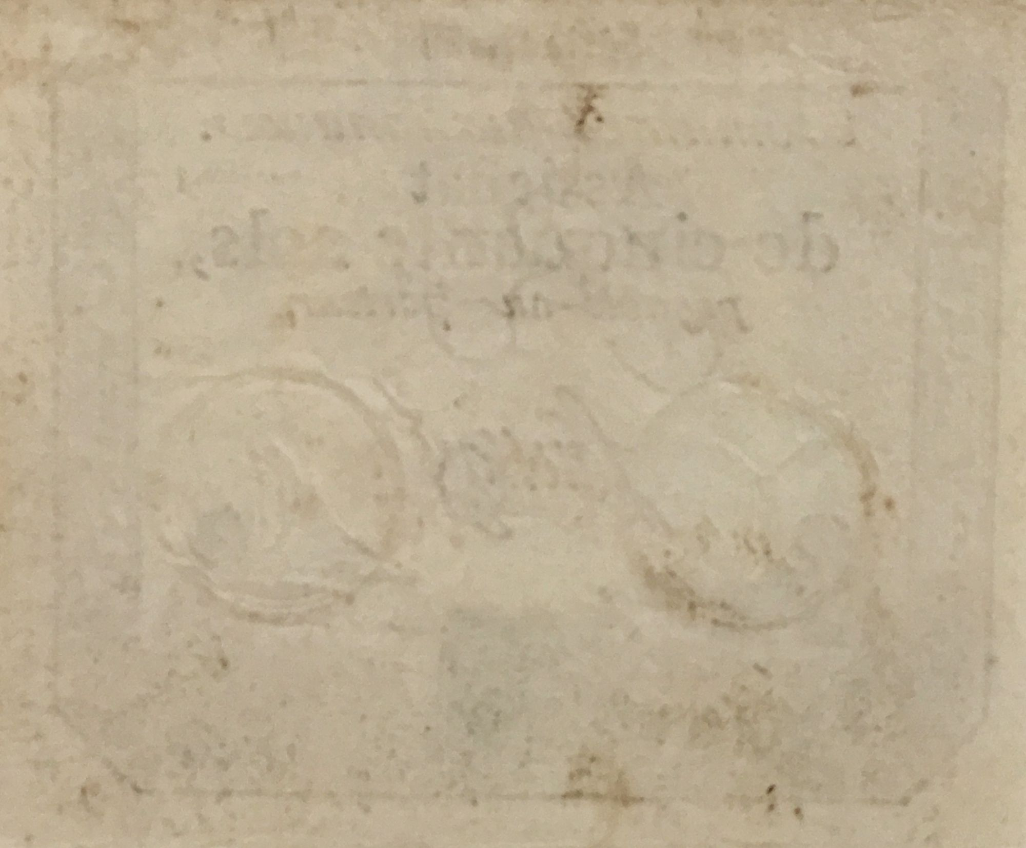 France 50 Sols Liberté et Justice (23-05-1793) - Sign. Saussay - Série 3058 - SUP