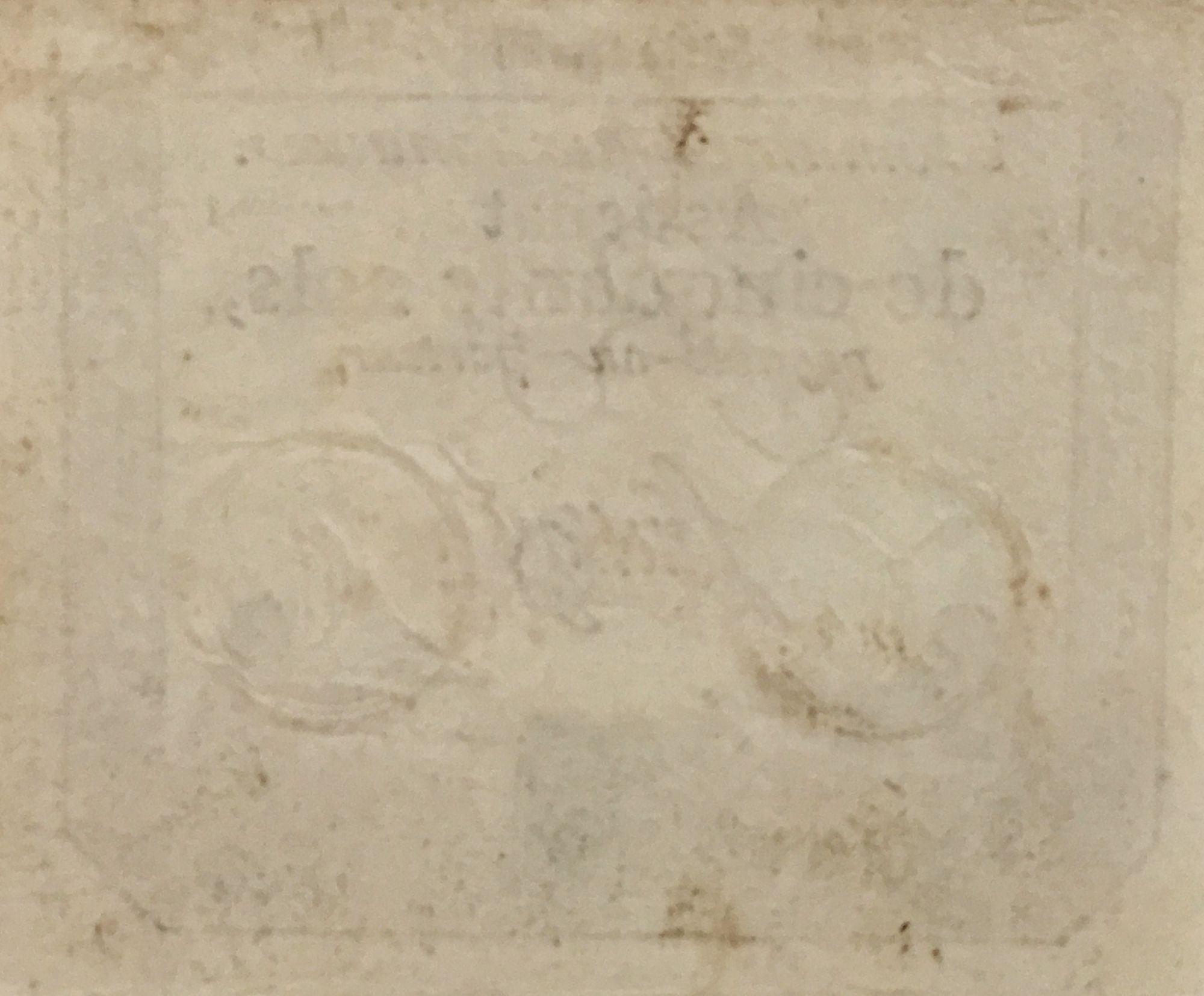 France 50 Sols Liberté et Justice (23-05-1793) - Sign. Saussay - Série 3058 - TTB+