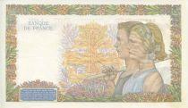 France 500 Francs La Paix - 1942