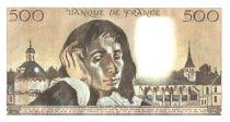 France 500 Francs Pascal - 1979-06-07 - R.103