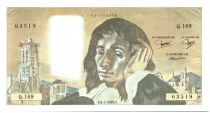 France 500 Francs Pascal - 1983 Fauté