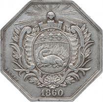 France Assurances -L\'Equateur - 1860 Le Havre