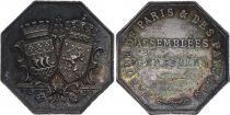 France Banque de Paris et des Pays Bas  - 1879