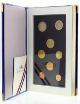 France BE.2003 Coffret BE 2003 - 8 monnaies