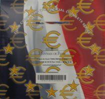 France Coffret BU 2004 Monnaie de Paris