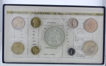 France Coffret FDC 1975 - Monnaie de Paris