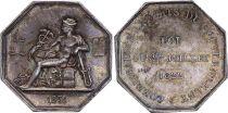 France Commissaires Experts du Gouvernement - 1822