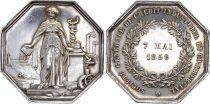 France Crédit Industriel et Commercial - 1859