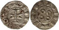 France Denier, Comté de Melgueil - 1080-1130