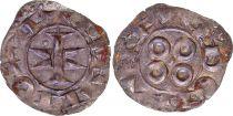 France Denier, Comté de Melgueil - Malguelonne - 1080-1130