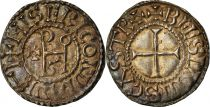 France Denier de Eudes (888-950) - Blois