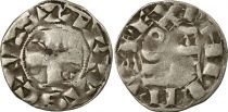 France Denier Parisis, Philippe II (1180-1223)