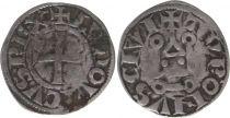 France Denier Tournois, Louis IX dit Saint-Louis (1223-1250) - 1er ex