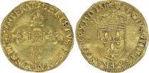 France Ecu d\'Or au Soleil, Charles IX - 1567 Paris