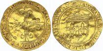France Ecu d\'Or au Soleil, Louis XII (1499-1514) - Paris