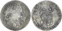 France Ecu Louis XV - Ecu de France-Navarre - S Reims