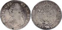 France Ecu Louis XVI aux branches d\'olivier   - 1784 Pau