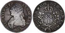 France Ecu Louis XVI aux branches d\'olivier  - 1775 Q Perpignan
