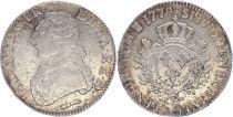 France Ecu Louis XVI aux branches d\'olivier  - 1779 Pau