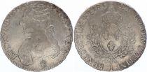 France Ecu Louis XVI aux branches d\'olivier  - 1783 I Limoge
