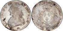 France Ecu Louis XVI aux branches d\'olivier - 1777 M