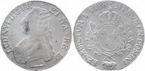 France Ecu Louis XVI aux Lauriers du Béarn - 1788 Pau