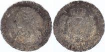 France Ecu Louis XVI Olive branch - 1780 I Limoge