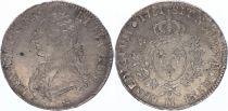 France Ecu Louis XVI Olive branch - 1781 M Toulouse