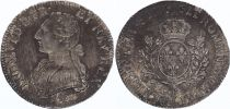 France Ecu Louis XVI with sprays - 1785 L Bayonne
