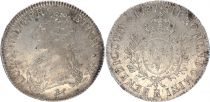 France Ecu Louis XVI with sprays - 1787 Orleans