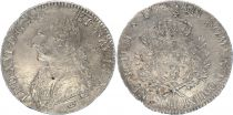 France Ecu Louis XVI with sprays - 1789 M Toulouse