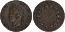 France Essai de 5 Centimes (Module) - Louis Philippe I - 1847
