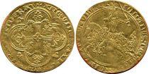 France Franc à Cheval Jean II Le Bon (1350-1364) - Or