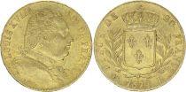France France 20 Francs Louis XVIII - 1814 L Bayonne