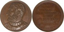 France François I er  -  Numismatica Universalis serial - 1819