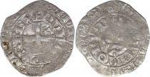 France Gros au lis Philippe VI - 1341-1342 Argent - 10ème exemplaire