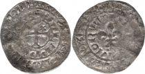 France Gros au lis Philippe VI - 1341-1342 Argent - 11ème exemplaire