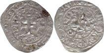 France Gros au lis Philippe VI - 1341-1342 Argent - 7ème exemplaire