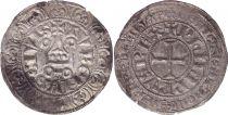 France Gros Tournois, à l\'O Rond - Philippe IV - 1290-1295 - Argent - 10ème ex