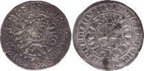 France Gros Tournois, à l\'O Rond - Philippe IV - 1290-1295 - Argent - 2ème ex