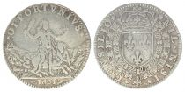 France Henri IV - Conseil du Roi 1601