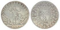 France Henri IV - King\'s Council 1601