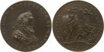 France Henri IV - Naissance de Louis XIII 1602
