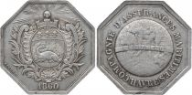 France Insurance - L\'Equateur - 1860 Le Havre